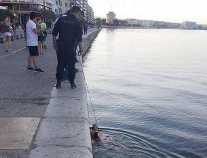 Συναγερμός στη Θεσσαλονίκη! Βρέθηκε πτώμα γυναίκας στον Θερμαϊκό!