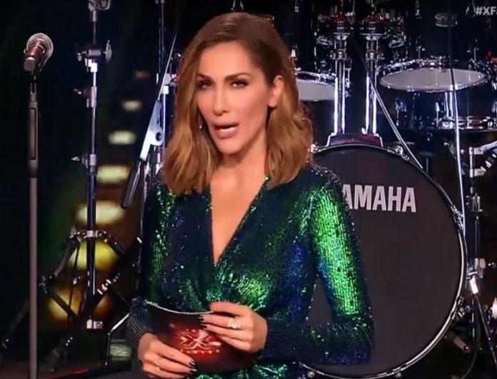 X-Factor Highlights: Η ερμηνεία της Βανδή με την Ασλανίδου και η αποχώρηση!