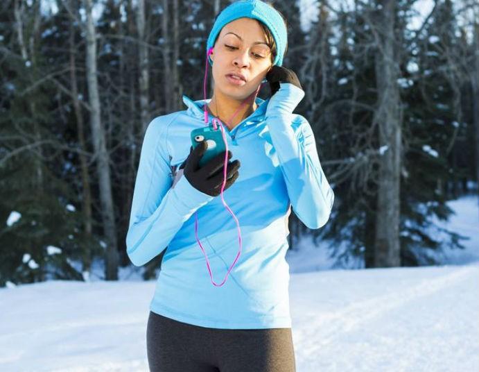 Εύκολες ασκήσεις γυμναστικής για να κάνεις εκτός σπιτιού τώρα που έχει κρύο
