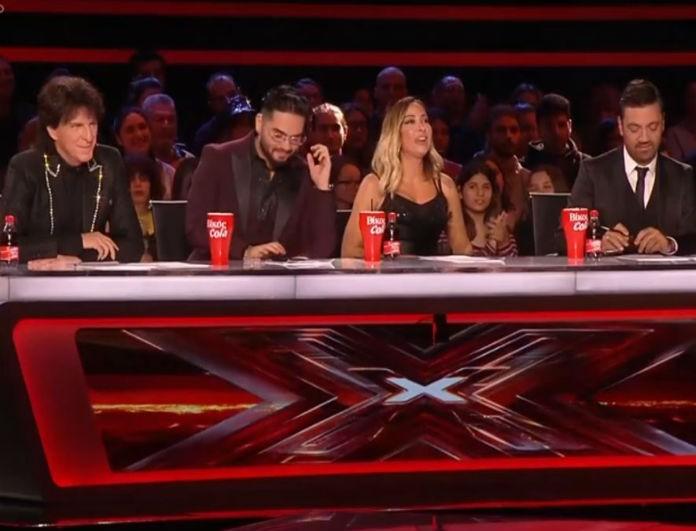 X-Factor: Τραγούδησε Βέρτη και