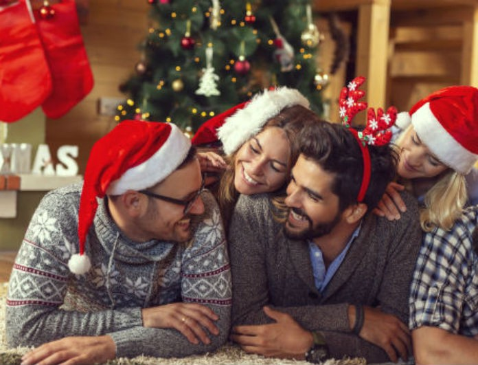 Ζώδια: Πώς περνάνε τις χριστουγεννιάτικες διακοπές τους;