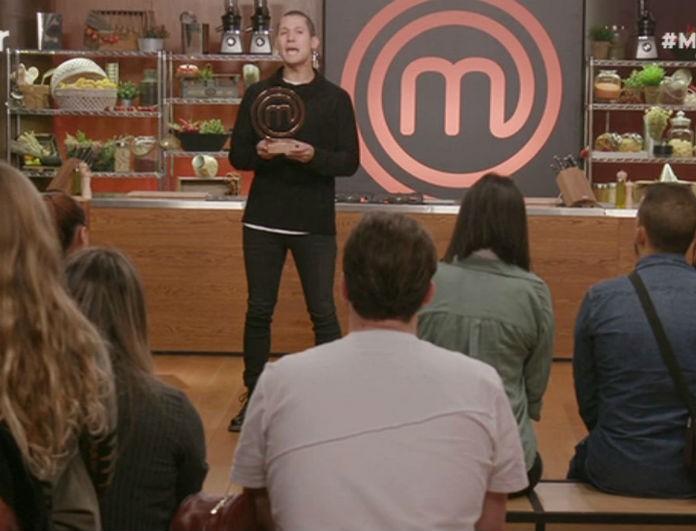 MasterChef: Η «τρομακτική» ανακοίνωση του Σωτήρη Κοντιζά τους έκανε όλους να... ιδρώσουν!