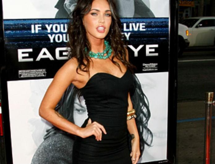 Ζηλεύεις το κορμί της Megan Fox; Απόκτησε το με τα μυστικά της διατροφής της!