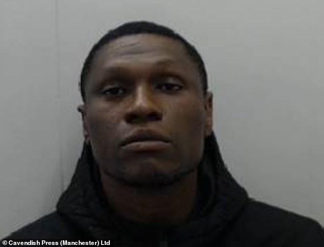 ποδοσφαιριστής αδερφός φυλακή