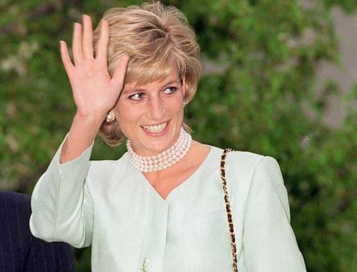 Η Diana λίγο πριν τον θάνατο της φόρεσε αυτό το κόσμημα! Έχει πάνω του 178 διαμάντια!