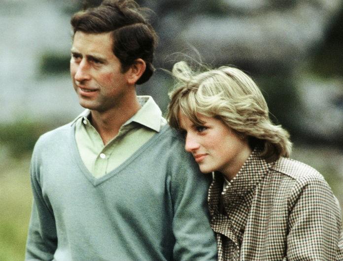 Σάλος στο Buckingham! Η Diana ξεφτίλισε τον Κάρολο στο μήνα του μέλιτος! Οι σκηνές που ήθελε να «κάψει» η Ελισαβετ!