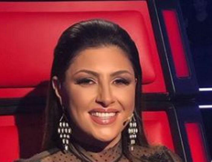 Έλενα Παπαρίζου: Αν πήγαινε με αυτό το φόρεμα στην Eurovision θα του άφηνε όλους «κάγκελο»! Είναι γεμάτο διαφάνειες!
