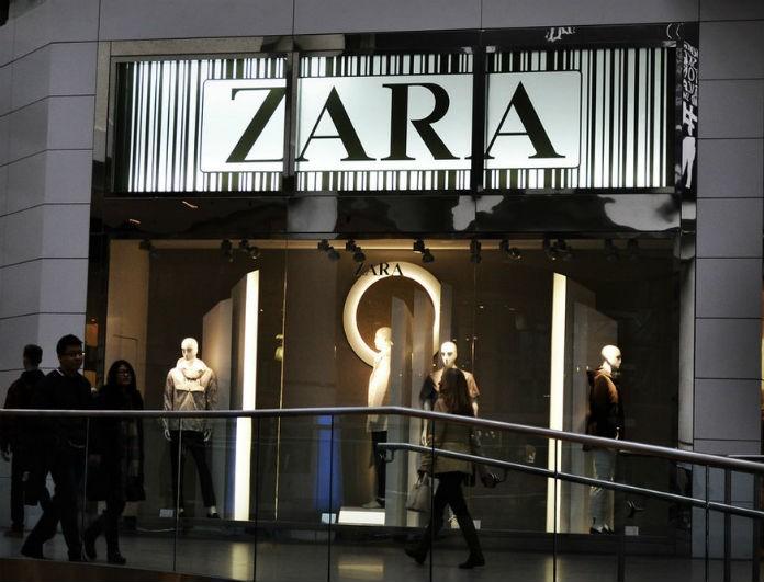 Πανικός στα Zara: Αυτή η δερμάτινη μπότα είναι top! Βγαίνει σε δύο χρώματα...
