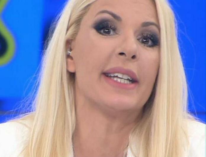 Αννίτα Πάνια: Αδιανόητο! Γύρισε στην κάμερα και πέταξε ατάκα
