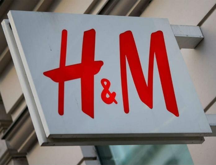 H&M: Αυτό το δερμάτινο παντελόνι θυμίζει...