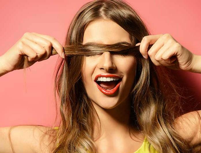 Κορίτσια Προσοχή! Αυτό το προϊόν δεν πρέπει να βάλετε με τίποτα στα μαλλιά σας!