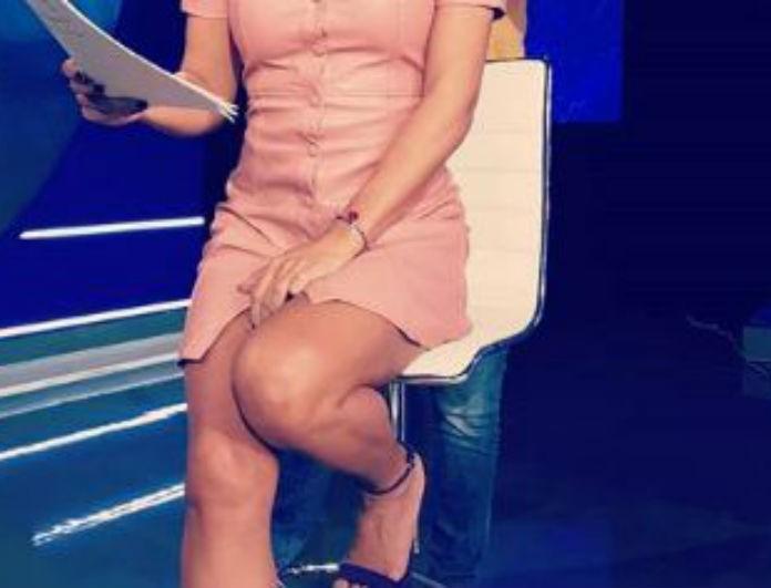 Νέο ζευγάρι στην ελληνική showbiz! Γνωστή παρουσιάστρια ερωτευμένη με τραγουδιστή!