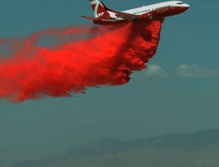Αυστραλία: Νέο πλήγμα μετά τις πυρκαγιές! Συνετρίβη πυροσβεστικό αεροσκάφος!