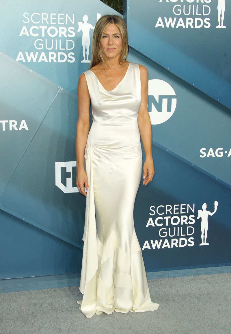 Jennifer Aniston SAG Awards