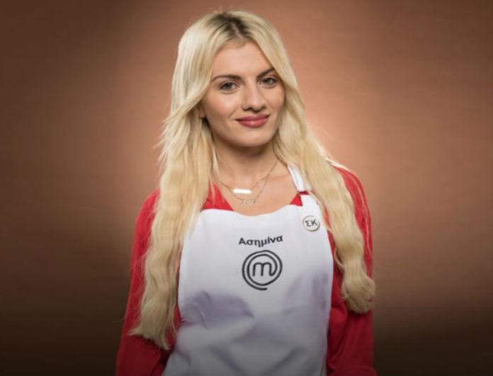 Master Chef: Η Ασημίνα Ουστάλλι βγήκε από το παιχνίδι και έγινε κορμάρα! Έκανε τεράστια αλλαγή στο σώμα της!