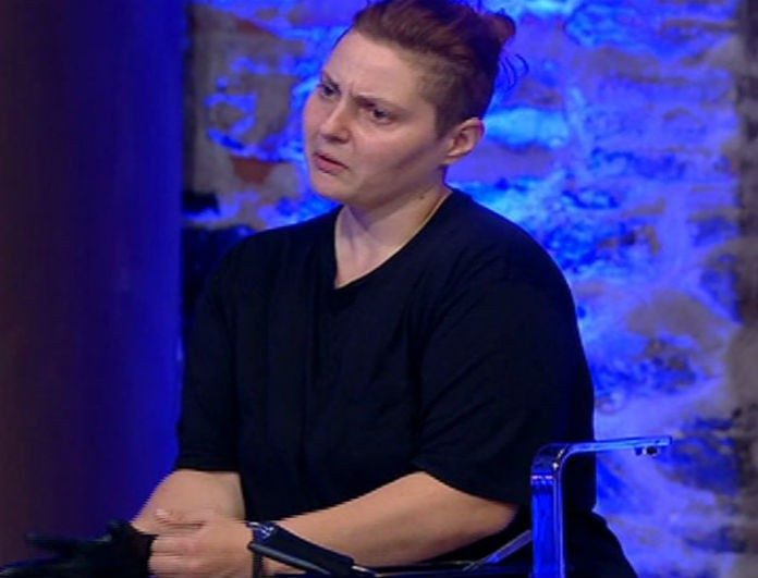 Master Chef: Την δέχθηκαν στο διαγωνισμό στη Γερμανία και την απέρριψαν στην Ελλάδα!