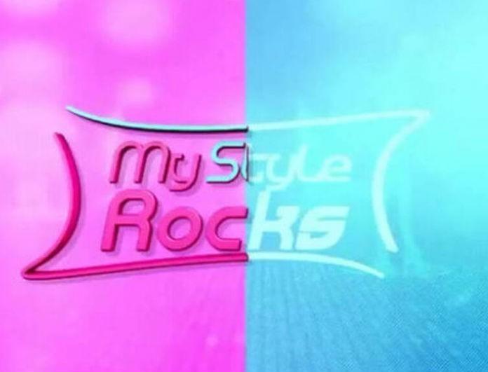 My Style Rocks: Αποχώρηση -