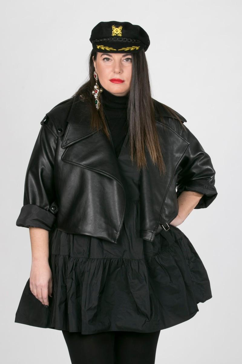 Κορίνα Αδραμιτίδου my style rocks