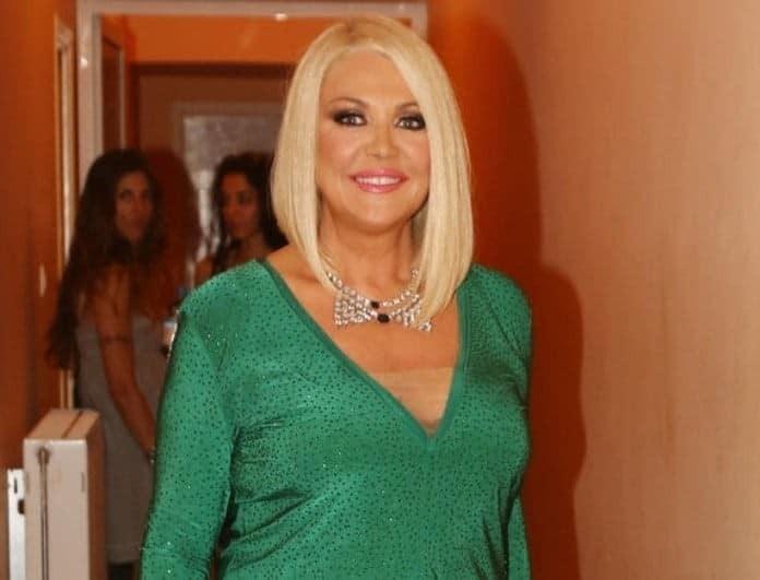 Ρούλα Κορομηλά: Δεν γνώριζε κανείς ότι δεν είναι από την Αθήνα! Στην φόρα όλη τα αληθινά στοιχεία!