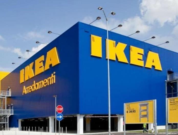 IKEA: Δεν θα σηκωθείς ποτέ από αυτή τη κουνιστή πολυθρόνα! Κοστίζει 79 ευρώ και είναι η καλύτερη αγορά για το σαλόνι σου!