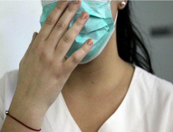 Συναγερμός με τη γρίπη! Όλα τα μέτρα που πρέπει να λάβουν οι μαθητές από το Υπουργείο!