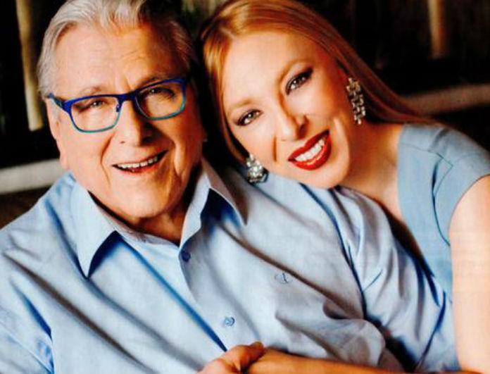 7 αγαπημένα ζευγάρια της ελληνικής showbiz με μεγάλη διαφορά ηλικίας!