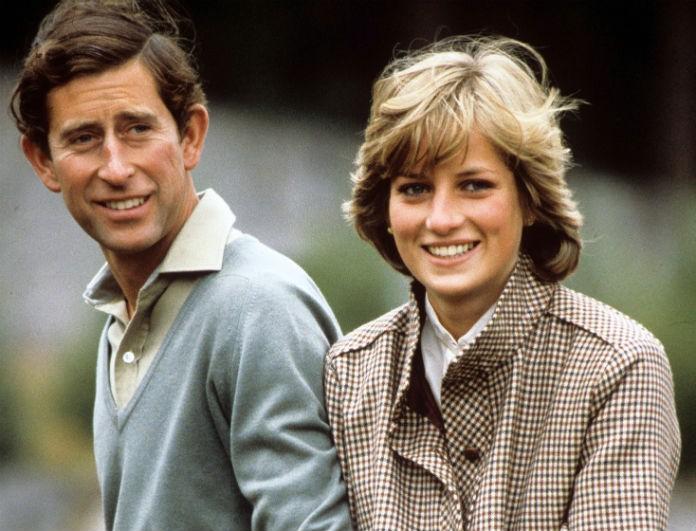 Σεισμός στο Buckingham! Η άγνωστη σχέση του Κάρολου και της Diana! Δεν ήταν μόνο σύζυγος της...