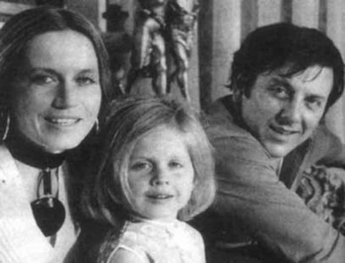 Έρρικα Μπρόγιερ: Ο παραμυθένιος γάμος με τον Κώστα Βουτσά, το παιδί και η απιστία που τους χώρισε!
