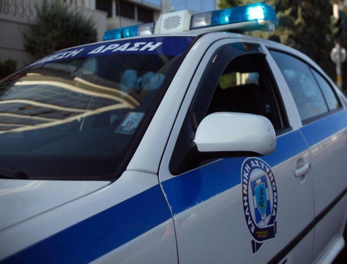 Τροχαίο σοκ στο Χαϊδάρη! Νταλίκα ανετράπη στη λεωφόρο Σχιστού!