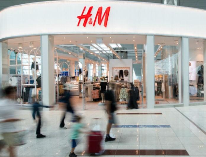 H&M: Αυτή η ολόσωμη φόρμα είναι