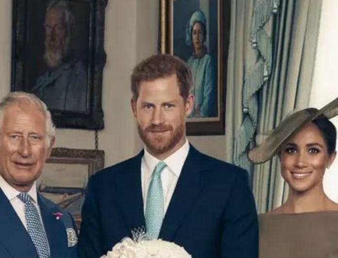Πρίγκιπας Κάρολος: Τον κατηγόρησαν πως