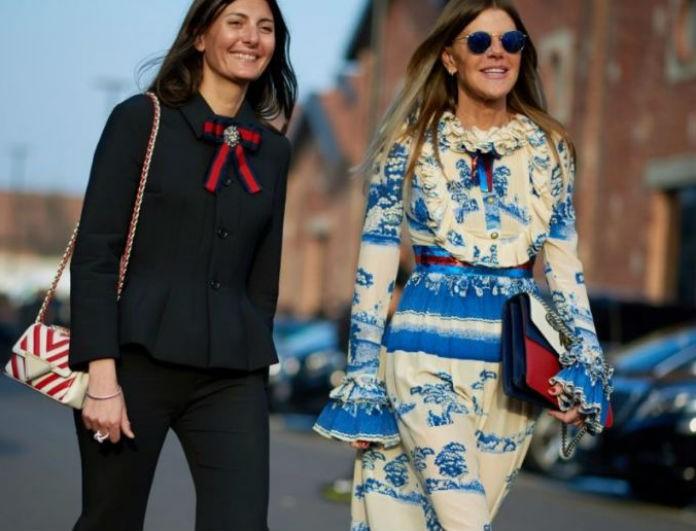 Θέλεις να είσαι πάντα στην μόδα; 5 fashion rules που δεν πρέπει να φοβάσαι να «σπάσεις»!
