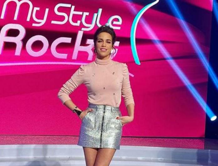Κατερίνα Στικούδη: Έβαλε λευκές γόβες και οι κριτές του My Style Rocks της έδωσαν 5άρι! Τις βρήκαμε με 50 ευρώ!