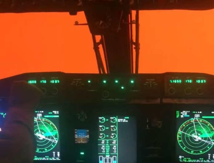 Φωτιές Αυστραλία: Συγκλονιστικό βίντεο! Η στιγμή που ο ουρανός έγινε...