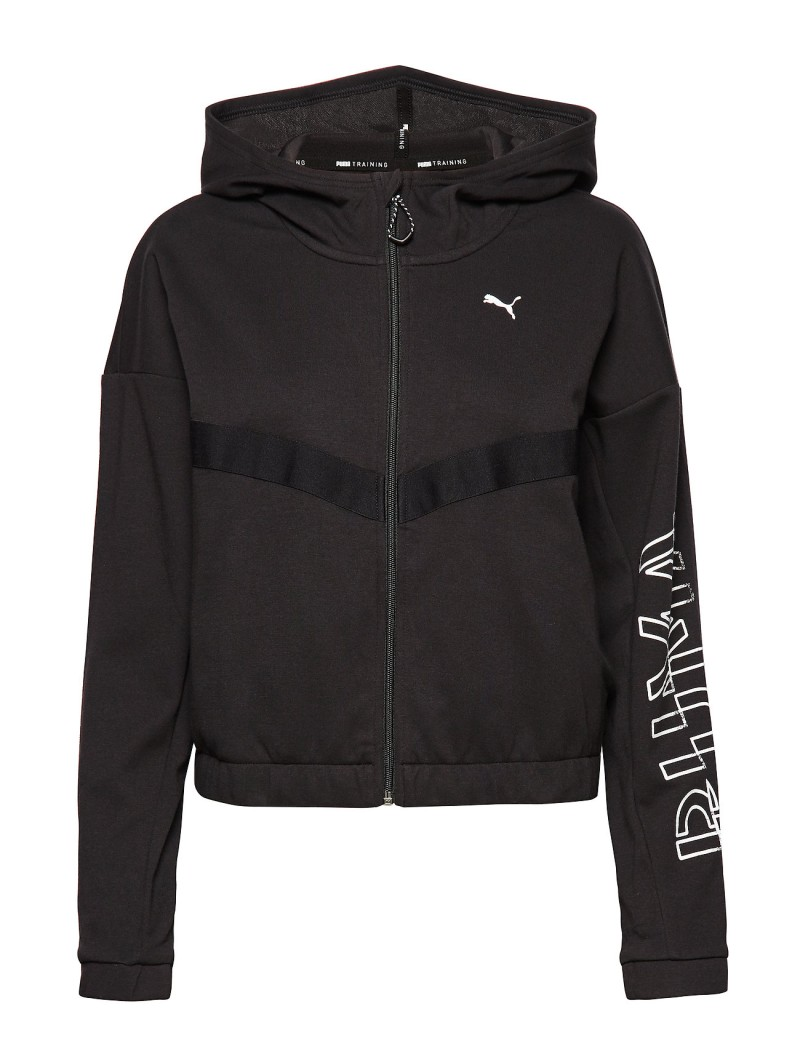 Hit Feel It Sweat Jacket ζακέτα PUMA STORES