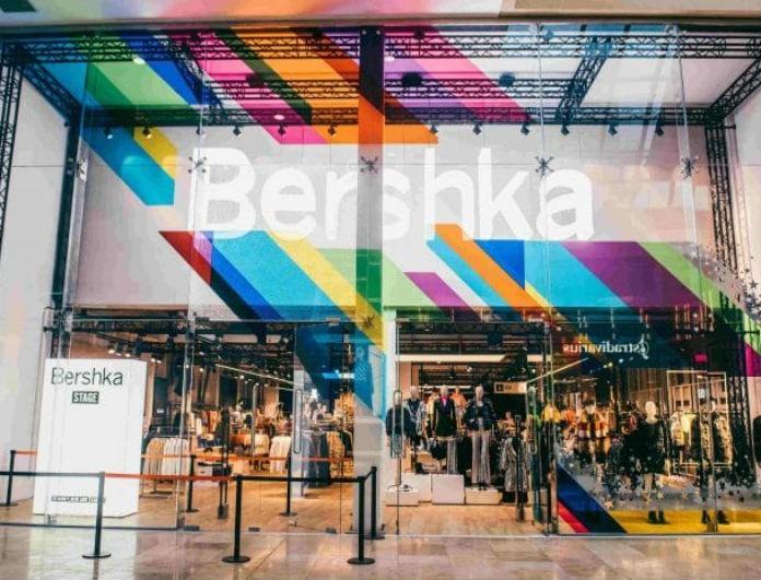 Bershka: Αυτή η μπλούζα με βάτες