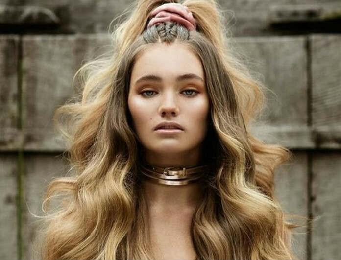 Έχεις πρόβλημα με τα μαλλιά σου; Αυτός είναι ο τρόπος για να τα κάνεις να φαίνονται απαλά και