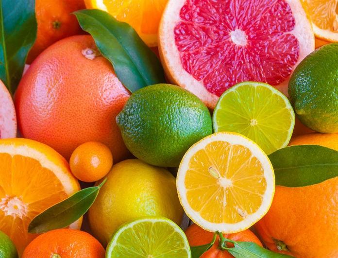 Αυτά τα 6 εσπεριδοειδή φρούτα πρέπει οπωσδήποτε να τα εντάξετε στην διατροφή σας! Θα δείτε αλλαγή στο σώμα σας!