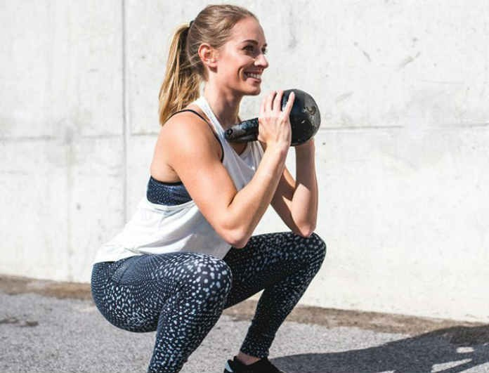Αδιανόητο! Ταυτόχρονα με την γυμναστική σου φάε μπανάνα! Το τρικ που δεν αποκαλύπτουν οι γυμναστές!