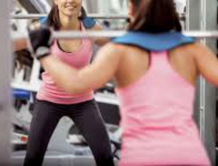4+1 μηχανήματα γυμναστικής που πρέπει να ξεκινήσεις ASAP!