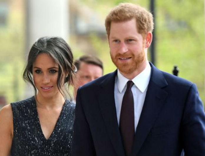 Χάος στο Buckingham! Αυτό είναι το επόμενο βήμα του Χάρι και της Μέγκαν Μαρκλ μετά την παραίτηση από τα βασιλικά τους αξιώματα!