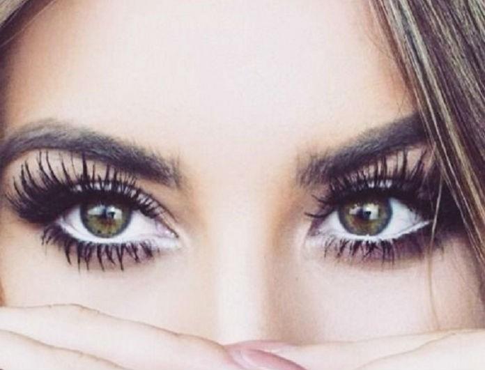 Θέλεις μακριές και εντυπωσιακές βλεφαρίδες σαν να φοράς ψεύτικες; Οι mascara που κάνουν «θαύματα»