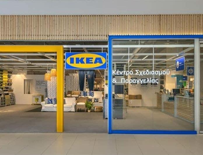 ΙΚΕΑ: Αν η τραπεζαρία σου θυμίζει «γιαγιάς», έχουμε λύση με ένα αντικείμενο! Με 7,99 ευρώ άλλαξέ την όλη!
