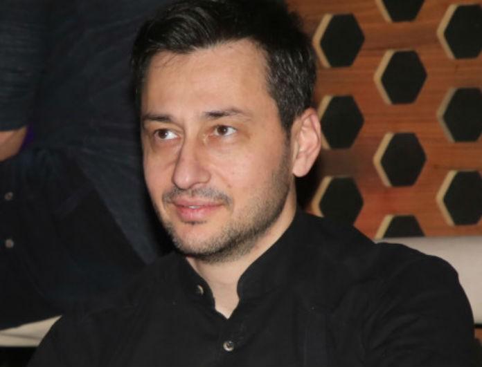 Στο νοσοκομείο ο Πάνος Καλίδης μετά από σοβαρό τραυματισμό!