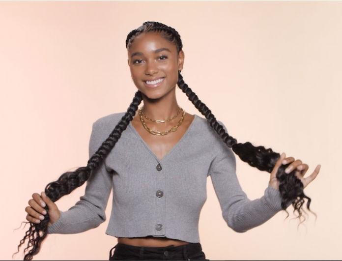 Trends 2020: Κάνε αυτές τις κοτσίδες στα μαλλιά σου μόνο με 4 βήματα!