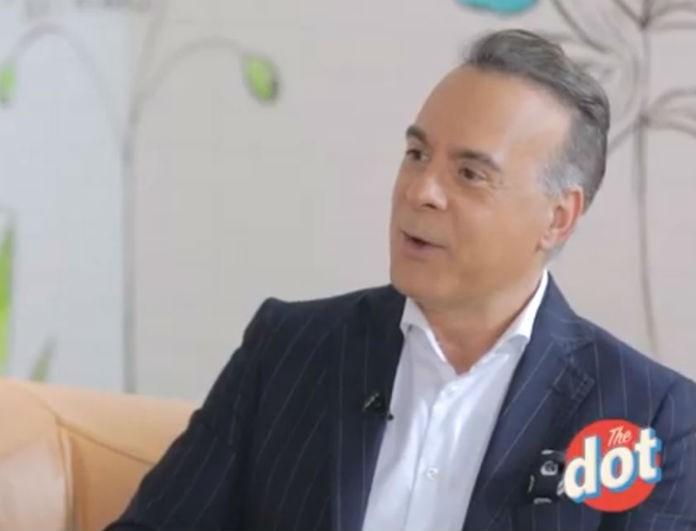 Φώτης Σεργουλόπουλος: Είναι κάθετος για τη Μαρία Μπακοδήμου! «Δε θα ήθελα να το ξανακάνω»