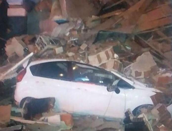 Σεισμός στην Τουρκία: Τουλάχιστον 4 νεκροί!