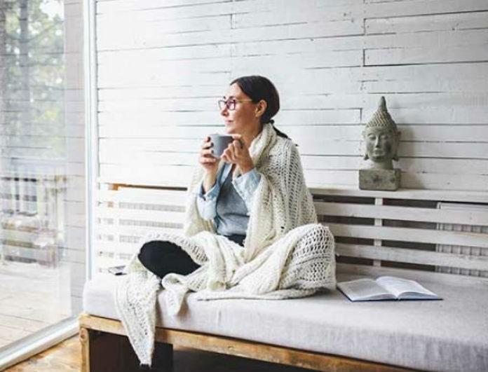 Πίνεις τσάι καθημερινά; Δεν φαντάζεσαι από τι μπορεί να σε σώσει!
