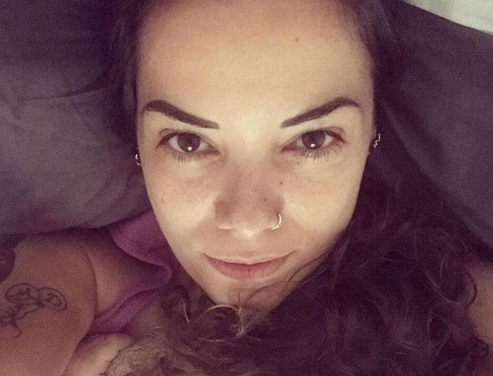 Κατερίνα Τσάβαλου: Εκείνη και η κόρη της ανέβασαν πυρετό! Το μήνυμα μέσα από το σπίτι της!