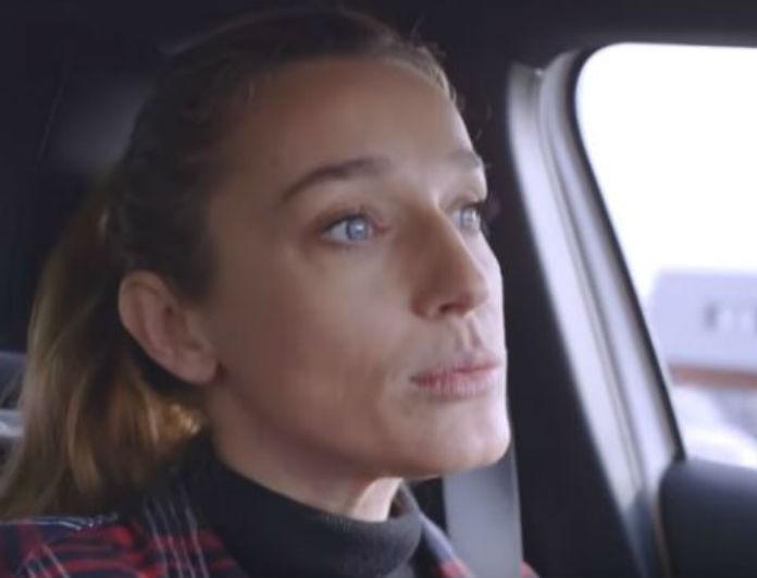 Κάτια Ζυγούλη: Εγκλωβίστηκε σε φωτιά ο μπαμπάς της και ο αδερφός του Ρουβά! Το ανατριχιαστικό βίντεο της εξομολόγησης!